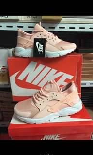 Free Delivery! Huarache Pink (Size 40)