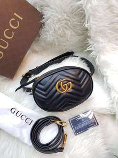 Gucci waistbag