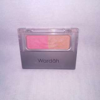 Wardah Blush On - C