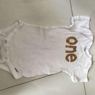 Baby One Romper