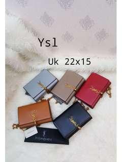 Ysl mini sling bag