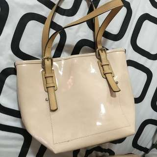 Mango medium bag PEACH