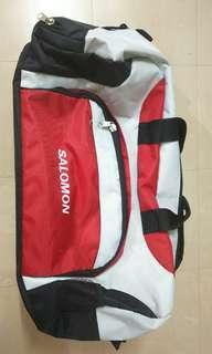Salomon 超大容量旅行袋