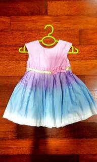 Mothercare Baby Girl Dress