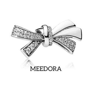 BRILLIANT BOW CHARM PANDORA