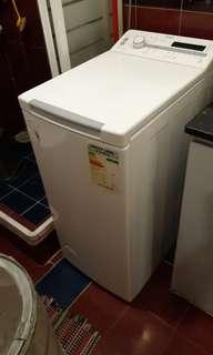 Automatic clothes washing mc