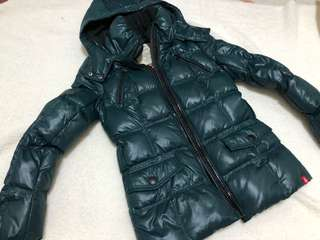 PreLoved : edc by esprit winter coat