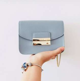 Furla brand new with tag