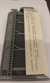 早期 Hsbc 膠錢箱 帶原裝盒