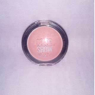 Maybelline Color Show Blush - Wooden Rose