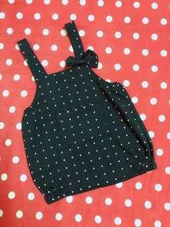 🚚 全新❤️純棉吊帶燈籠裙