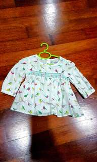 NEXT Top for girl