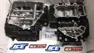 Crankcase yamaha r25