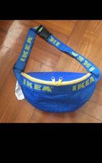 自家制腰包 belt bag