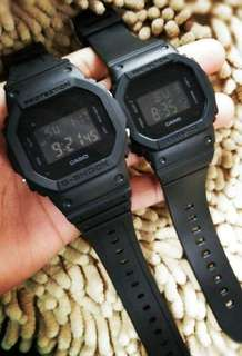 G-Shock DW-5600 OEM for sale.