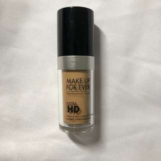 MAKE UP FOR EVER ULTRA HD Y305 soft beige