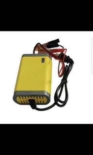 12v lead acid charger