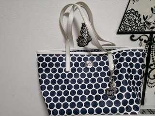 Authentic Michael Kors Tote Bag (MK)