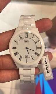 必買❗️鐵達時陶瓷錶款