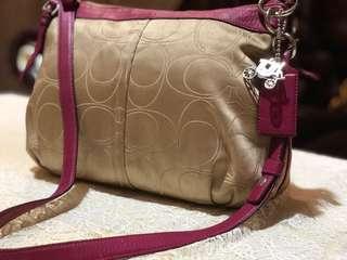 Coach ori Sling Bag