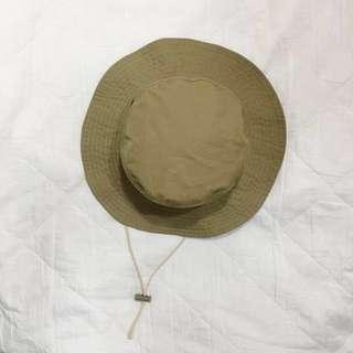 🇬🇧🇯🇵 二手 / ARK AIR 英國製 軍用 防水 漁夫帽 登山 outdoor