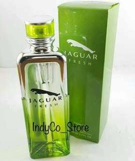 Jaguar Fresh Woman
