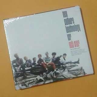 NCT - NCT #127 Album