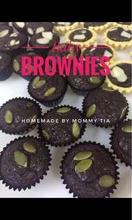 Baby Brownies
