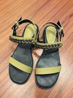 🚚 正韓涼鞋