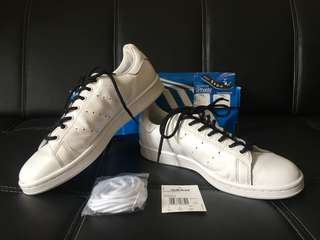 "Adidas Stan Smith ""tuxedo"" ORIGINAL"