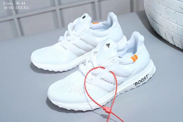 newest 12441 640dc Adidas Ultra Boost x Off White