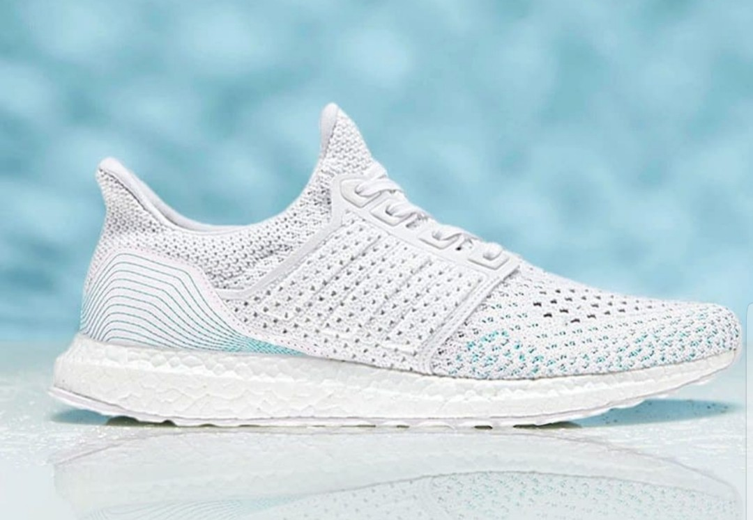 33ca26227aa Adidas Ultraboost Clima Parley White