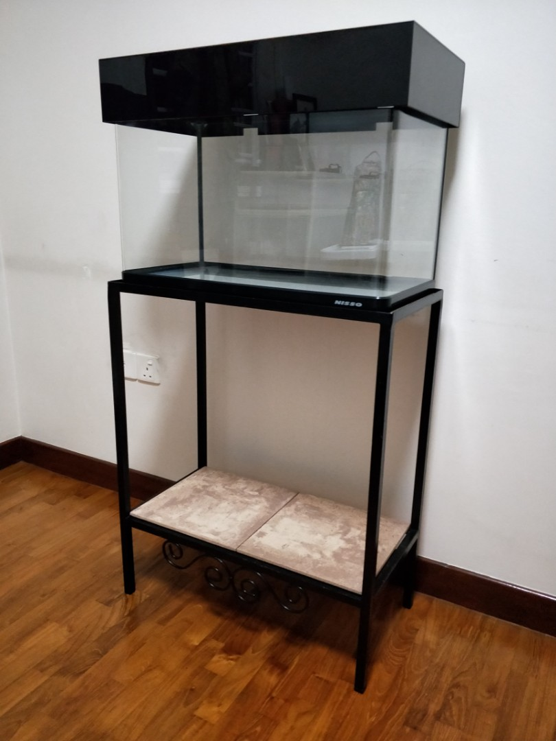 Aquarium Fish Tank 2ft