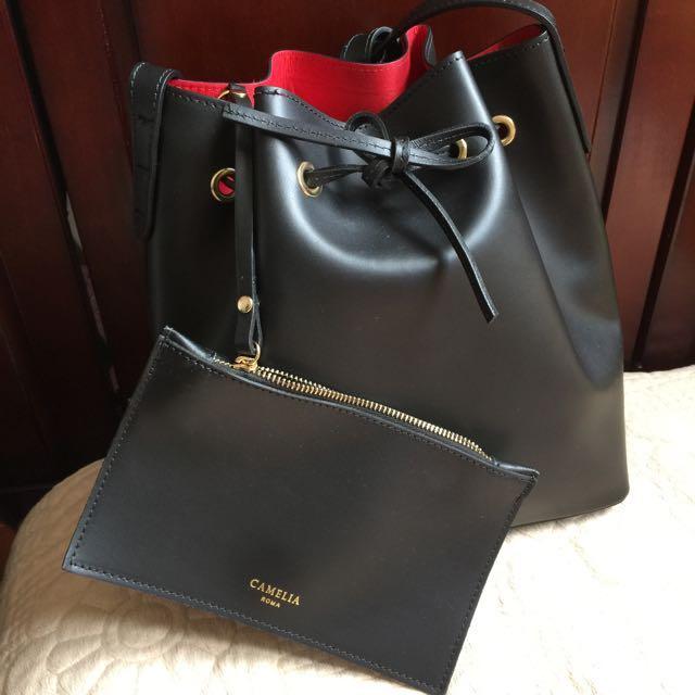 5413208c05fb Camelia roma bag, Luxury, Bags & Wallets, Handbags on Carousell