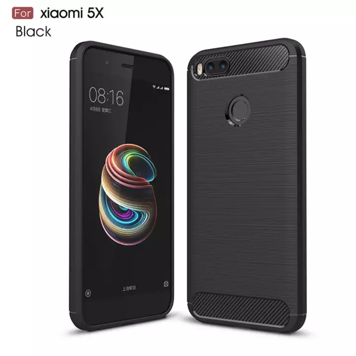Case Xiaomi Mi A1 (Android One) UltraSlim, Mobile Phones & Tablets, Mobile