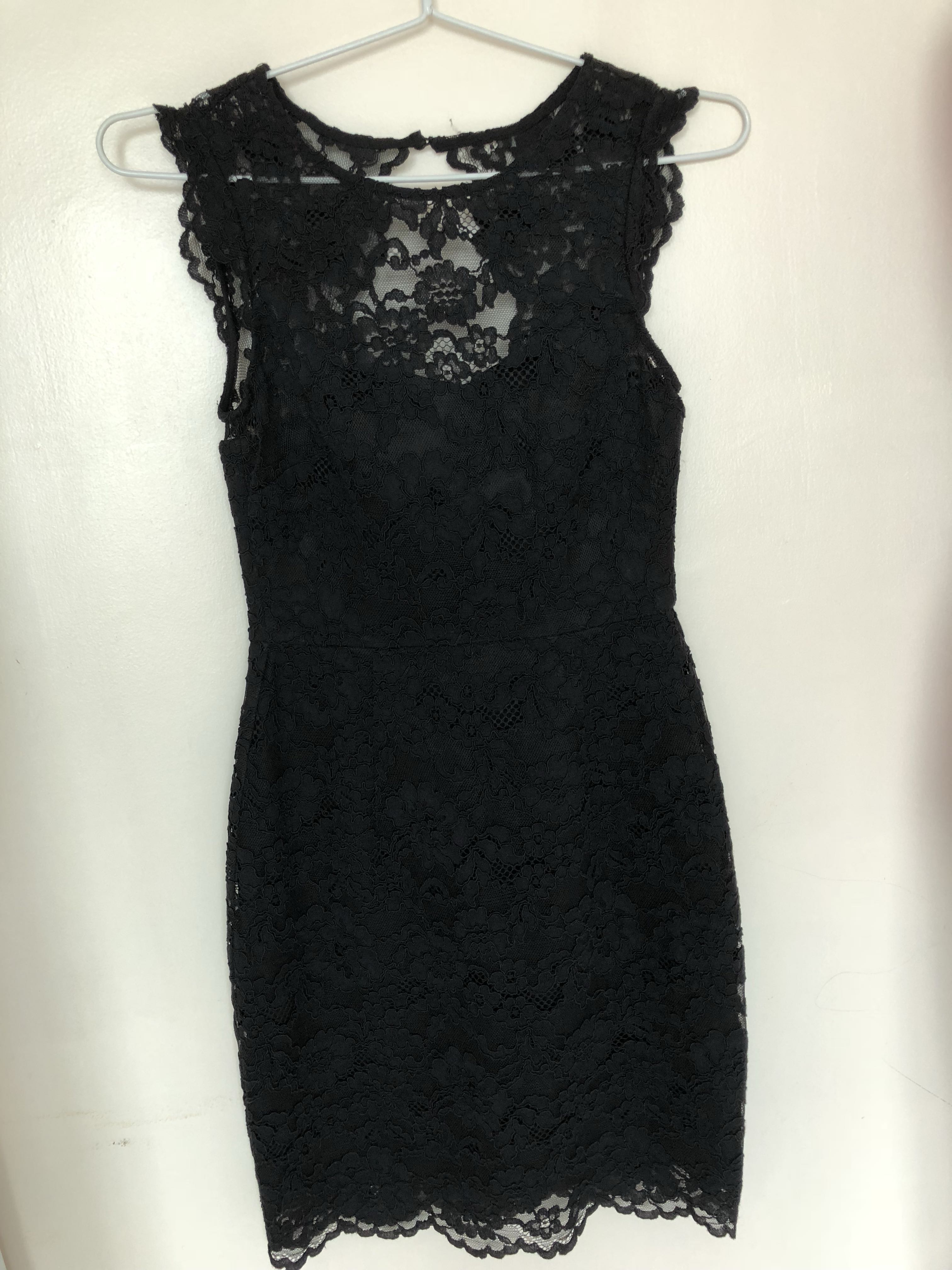 Ever New Melbourne Lace Dress On Carousell