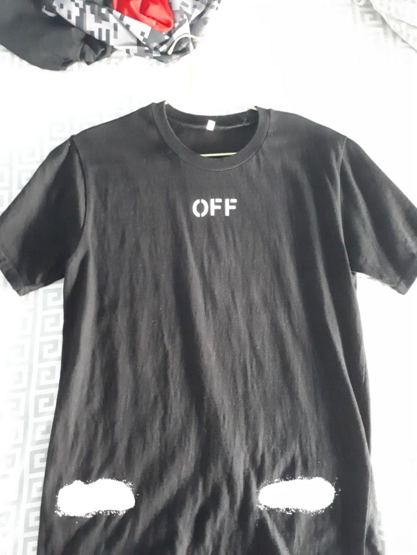 Fake OFF White Shirt cffdbec69a50