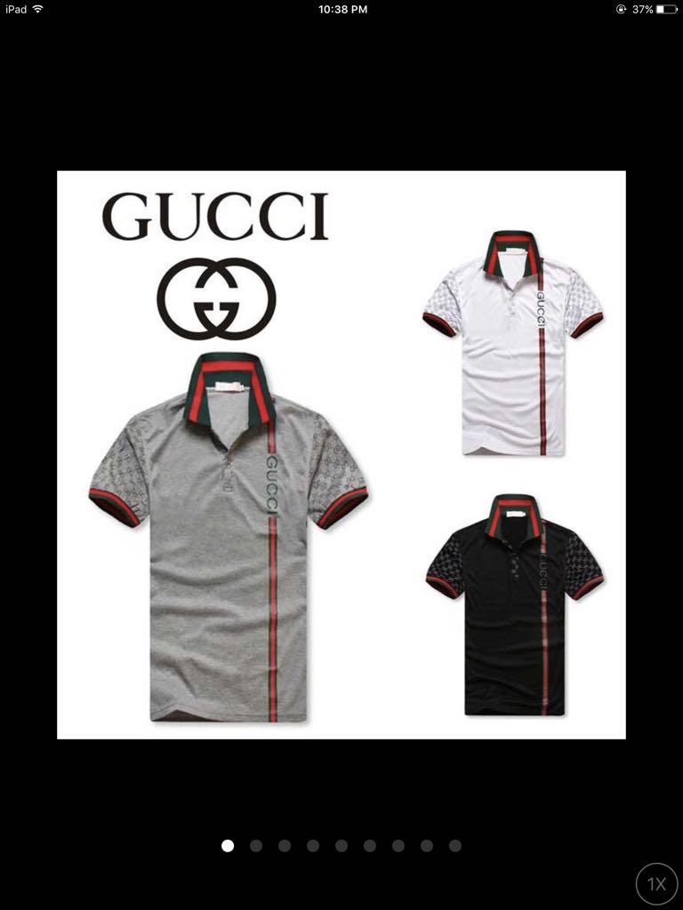 1798b31b1 Gucci Tshirt, Men's Fashion, Clothes, Tops on Carousell