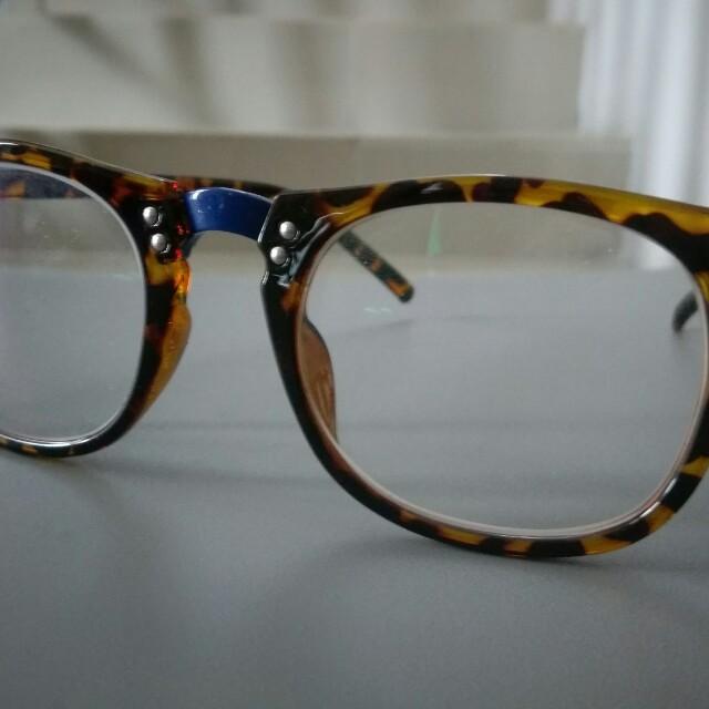2c7713872d2e7 Kacamata Fashion Glasses Anti UV Kilap Not Sunglasses Ray Ban ...