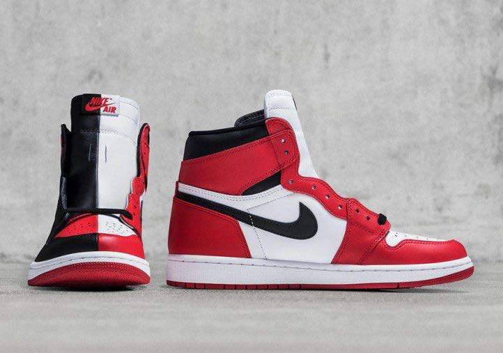 dbbcff515a679d NIKE AIR JORDAN 1 RETRO HOMAGE