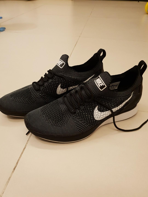 new concept 515cf f01ab Nike Air Zoom Mariah Flyknit Racer, Men's Fashion, Footwear ...