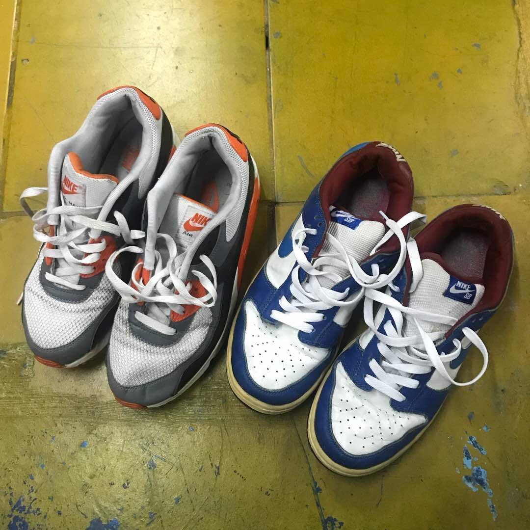 info for 4c497 17b8d Nike SB Dunk Low Neptune and Nike airmax90, Men s Fashion, Footwear ...