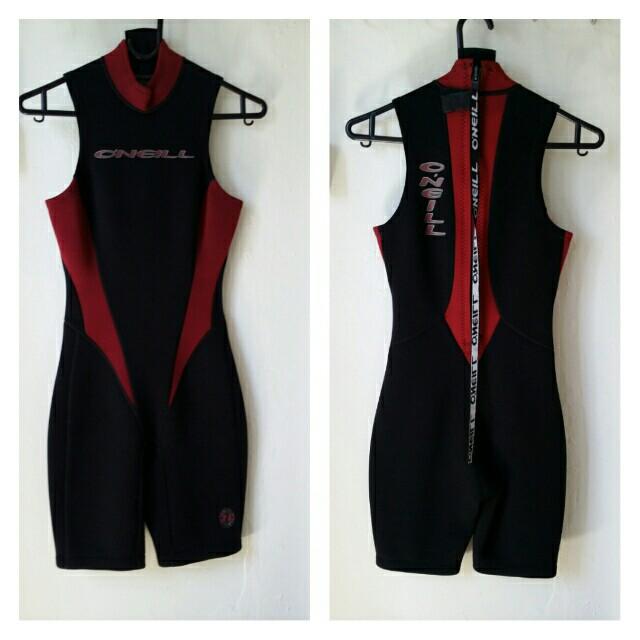 a4cca5108d Wetsuit for Ladies