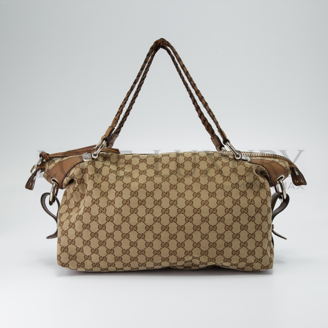 ae0aaeb2312d Preowned Gucci, Large Tote Bag - 232959 (POB0005903), Luxury, Bags ...