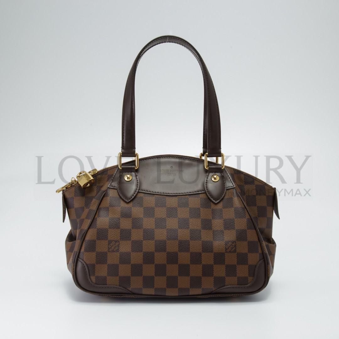 b667f6fce0c5 ... Bag (Pre Owned) photo photo ... Louis Vuitton Monogram Canvas Neverfull  MM ...