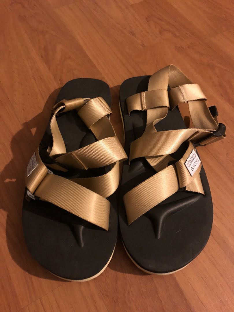 2894b2fe0211 Suicoke sandals