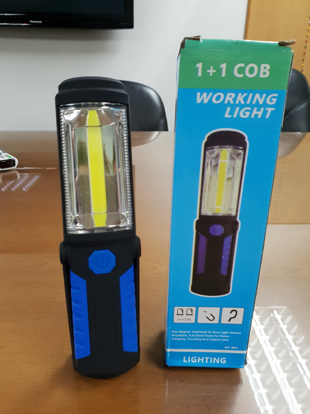 torch led