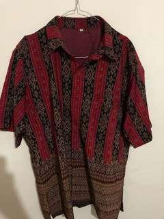 Batik premium motif