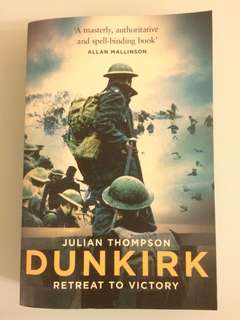 Dunkirk Retreat to Victory