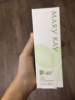 Mary Kay Botanical Effects (Hydrate)